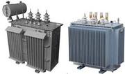 Комплектные трансформаторные подстанции,  силовые трансформаторы
