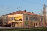 Производство макаронных изделий и магазин
