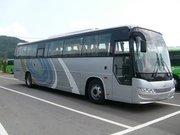 Продаём автобусы Дэу Daewoo Хундай Hyundai Киа Kia в Омске. Рудный.