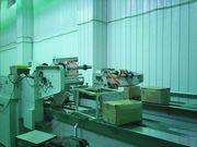 Завод по производству лапши быстрого приготовления