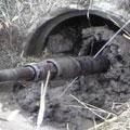 Бестраншейная прокладка и замена трубопроводов в Рудном